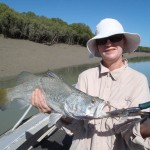 Mangrove Creek Barramundi