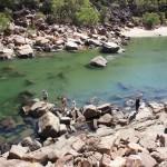 Kimberley waterhole