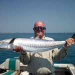 Yampi Sound Spanish Mackerel