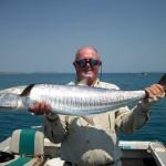 Yampi Spanish Mackerel